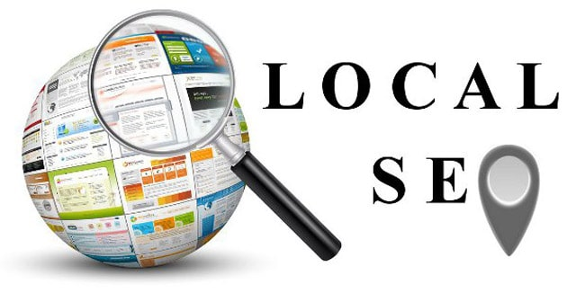 Local SEO as effective tools