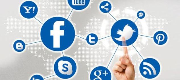 top 10 social media platforms for business