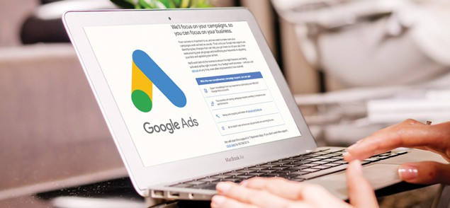 Google's AdWords platforms