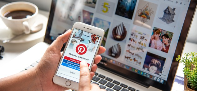 Pinterest Marketing to get more Followers