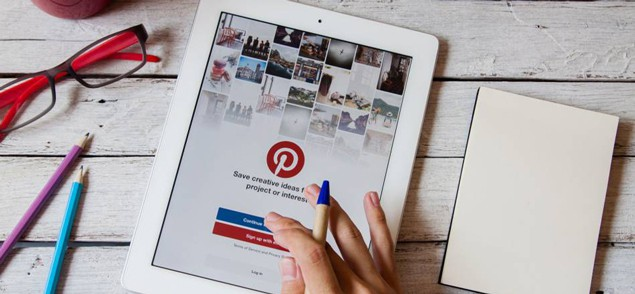 Using Other Social Media Platforms to Invite Followers on your Pinterest